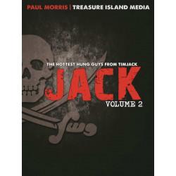 TIM Jack #2 DVD (11566D)