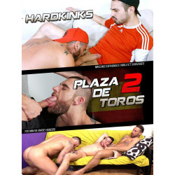 Plaza De Toros #2 DVD (Hard Kinks)