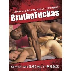 BruthaFuckas #1 DVD