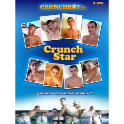 Crunch Star 2-DVD-Set (08169D)