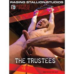 The Trustees (Fetish Force) DVD (Raging Stallion Fetish & Fisting)