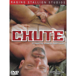Chute DVD (Raging Stallion) (12169D)