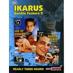 Ikarus Double Feature #2 2-DVD-Set (LoadXXX) (13869D)