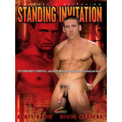 Standing Invitation DVD (Catalina) (11574D)