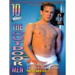 The Outdoor Men 10h DVD (02724D)