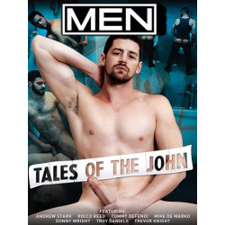 Tales of the John DVD