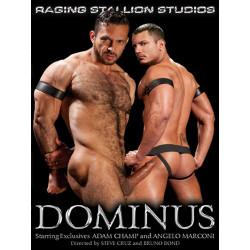 Dominus DVD