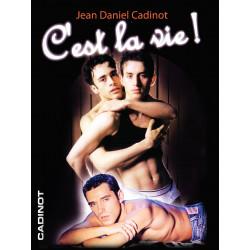 C`est la Vie!/So ist das Leben DVD (Cadinot)