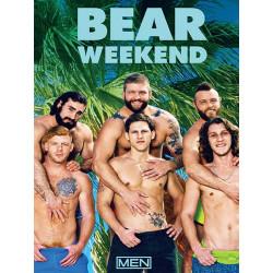 Bear Weekend DVD (MenCom) (12777D)