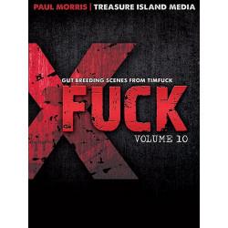TIMFuck #10 DVD (Treasure Island) (14184D)