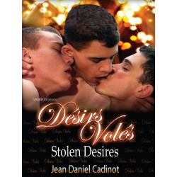 Desirs Voles DVD (Cadinot) (10686D)