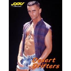 Desert Drifters (JVP051) DVD (Jocks / Falcon) (13786D)