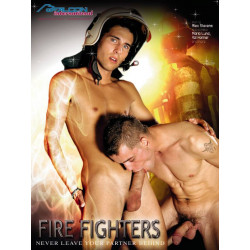 Fire Fighters (FIC045) DVD