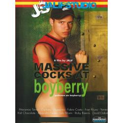 Massive Cocks At Boyberry DVD (Jalif) (04364D)