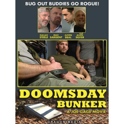 Doomsday Bunker DVD (13789D)