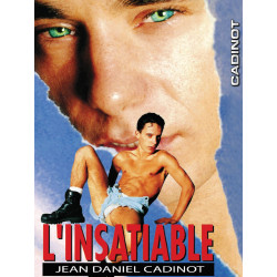 L´ Insatiable DVD (Cadinot) (09594D)