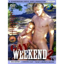 Gay Weekend #2 DVD (SEVP) (13495D)