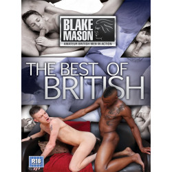 The Best of British DVD (Blake Mason) (08898D)