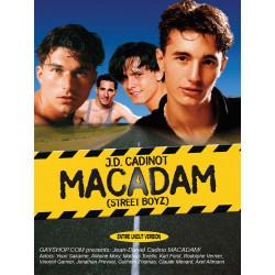 MacAdam DVD (Cadinot) (09598D)