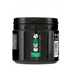 Eros Megasol Fisting Gel Ultra X 500 ml