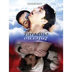 Paradisio Inferno DVD (Cadinot)