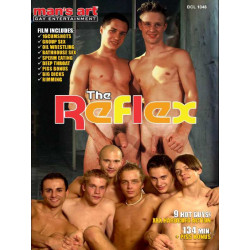 The Reflex (2015) DVD (Man's Art)