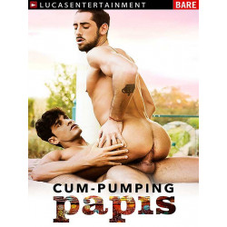 Cum-Pumping Papis DVD