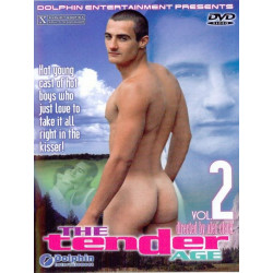 The Tender Age #2 DVD (Dolphin) (01315D)