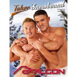 Tahoe: Snowbound DVD (Falcon) (13634D)