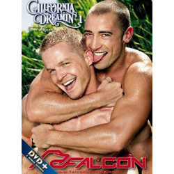 California Dreaming #1 DVD (Falcon) (10648D)