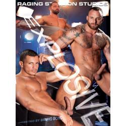 Explosive DVD (Raging Stallion) (08064D)