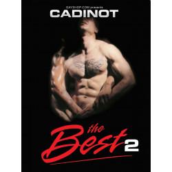 The Best 2 Cadinot DVD (Cadinot) (09575D)