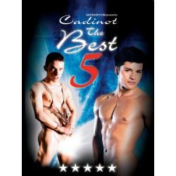 The Best 5 Cadinot DVD (Cadinot)