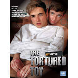 The Tortured Toy DVD (Boynapped) (11583D)