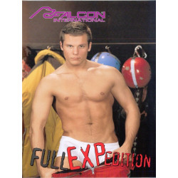 Full Expedition DVD (Falcon) (03475D)