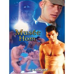 Musée Hom DVD (Cadinot)