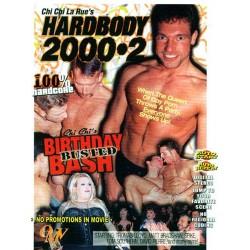 Hardbody 2000 2 DVD (Men of Odyssey)