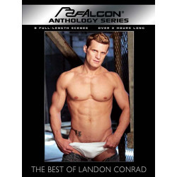 Best of Landon Conrad Anthology DVD (Falcon)