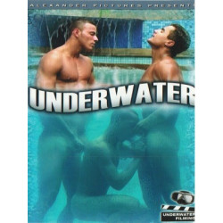 Underwater DVD (Alexander Pictures) (03895D)