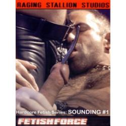Sounding #1 DVD (04075D)