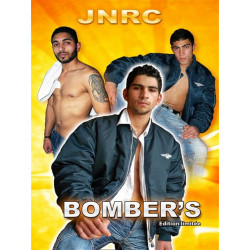 Bomber`s DVD (JNRC) (06380D)