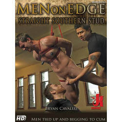 Straight Southern Stud DVD (14901D)