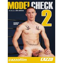 Model Check 2 DVD (Cazzo)