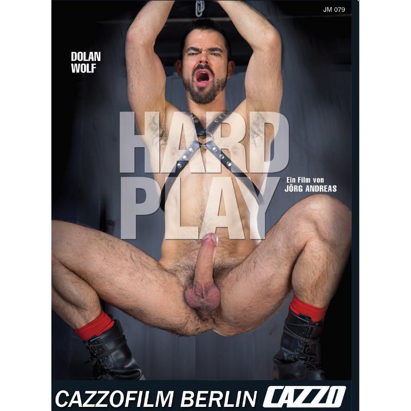 Hard Play DVD (Cazzo) (09166D)