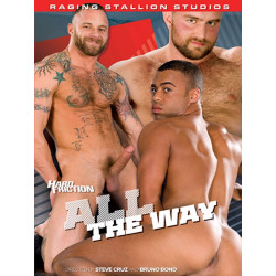 All the Way DVD (07899D)