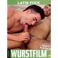 Latin Fuck DVD (Wurstfilm) (02886D)