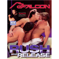 Rush and Release DVD (Falcon) (03466D)