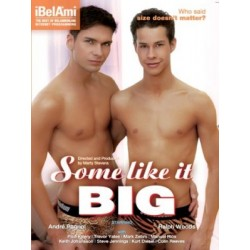 Some Like it Big DVD (Bel Ami) (03846D)