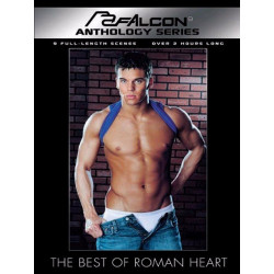 Best of Roman Heart Anthology (FAS030) DVD (Falcon) (04516D)