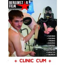 Clinic Cum DVD (06646D)